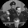 Generalstaatsanwalt Melsheimer präsentiert den 'Drahtzieher' Harriman