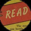 Read this first, Auszug aus dem Comicheft