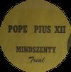 Auftritt: Der Papst, Auszug aus dem Comocheft