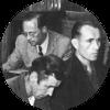 Die Angeklagten vom  25. Juni 1953