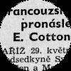 Eugénie Cotton