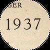 Moskau 1937