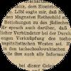 Die Rothschild-Verschwörung