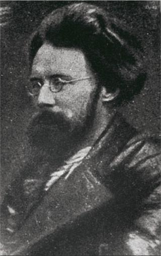 Georgij L. Pjatakov
