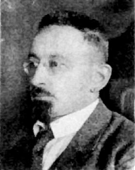 Kurt Rosenfeld