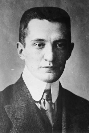 Zaristische Kräfte - Aleksandr F. Kerenskij