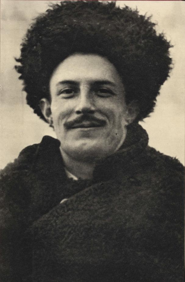 Fitzroy Maclean